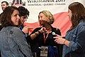 Closing ceremony Wikimania 2017 IMG 5586.JPG