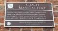 Coach Manufactory sign, Nantwich - DSC09193.PNG