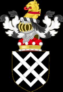 Baron Harington of Exton