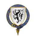 Coat of Arms of Sir Bryan Stapleton, KG.png