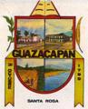 Coat of arms of Guazacapan.png