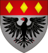 Coat of arms of Winseler