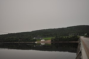 Codroy Valley - The Codroy River