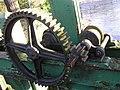 Cog wheels, Sion Mills - geograph.org.uk - 1076485.jpg