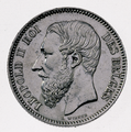 Coin BE 2F Leopold II shield obv FR 24.png