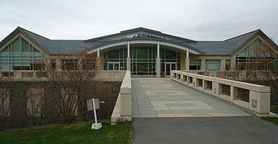 Colgate University Library