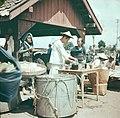Collectie NMvWereldculturen, TM-10035763, Dia, 'Marktgezicht, Tawangmangoe', fotograaf onbekend, 1932-1940.jpg