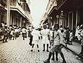 Collectie Nationaal Museum van Wereldculturen TM-60061924 Straatbeeld San Juan Puerto Rico fotograaf niet bekend.jpg