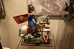 Collection of sacred art in Historical Museum in Trakai 21.JPG
