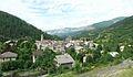 Colmars - La ville vue du fort de Savoie.JPG