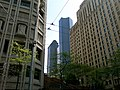 Columbia Center backdrop - Historic buildings, foreground - panoramio.jpg