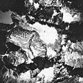 Columbia Glacier, Glacial Remnant, Cadet Peak, September 22, 1967 (GLACIERS 981).jpg