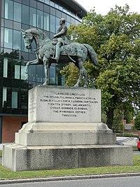 Combermere Statue 2.JPG