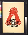 Come together in peace LCCN2016648792.jpg