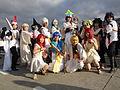 Comiket 83 - Magi group cosplay.JPG