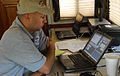 Communications tested during multi-agency training 110913-A-TA763-008.jpg