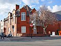 Community Arts Centre, Princes Avenue, Hull - geograph.org.uk - 752637.jpg