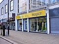 Compton Hospice Shop - geograph.org.uk - 1247828.jpg