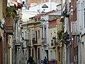 Conjunt del carrer Joan Maragall P1110214.JPG