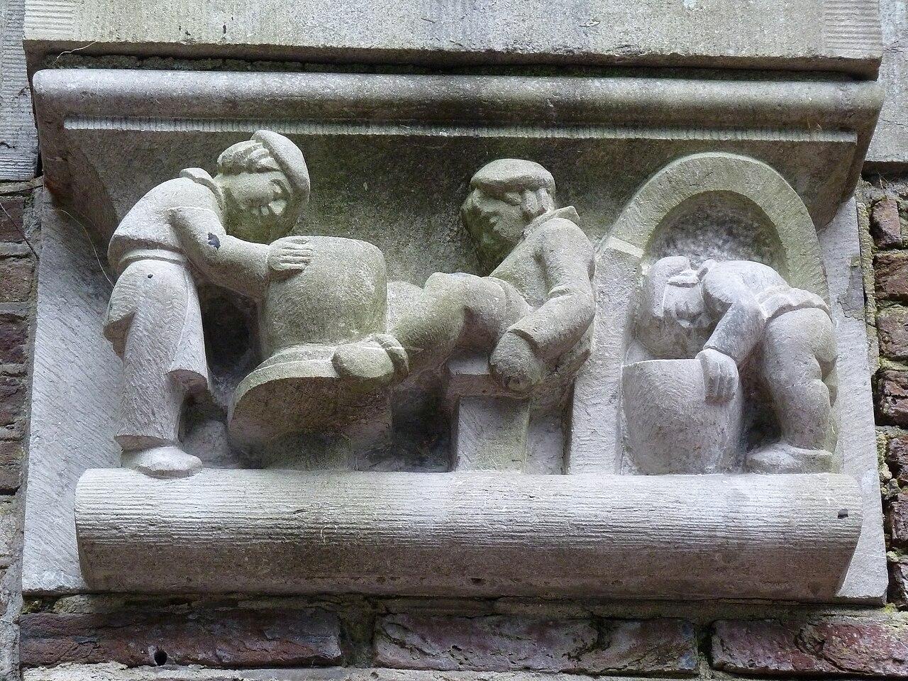De Pottenbakkers, Utrecht
