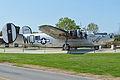 Consolidated B-24J Liberator 448781 WQ-E Louisiana Belle (9212437086).jpg