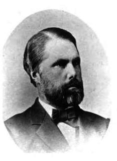 Constantine C. Esty American politician