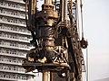 Construction site , Musashi-Kosugi - panoramio (2).jpg