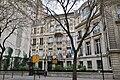 Consulat général du Portugal, 6 rue Georges Berger, Paris 17e 2.jpg