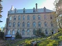 Convent of the Redemptoristines exterior 2.jpg