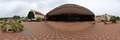 Convention Centre Complex - 360 Degree Equirectangular View - Science City - Kolkata 2015-07-17 9258-9264.tif