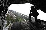 Coordination, support package key in Honduran-led counter-drug operation 160609-F-JB386-091.jpg