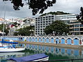 Copthorne Hotel Wellington New Zealand.JPG