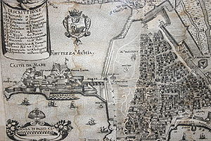Corfu map 16th century.jpg