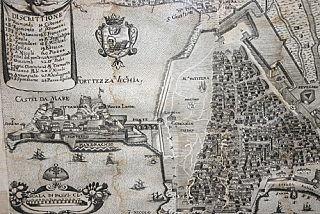 Siege of Corfu (1537)