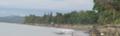 Costa de la Barriada El Carmen en Puerto Armuelles, Chiriquí, Panamá.png