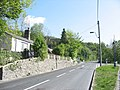 Cottages at the Braichmelyn crossroads - geograph.org.uk - 423177.jpg