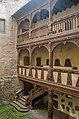 Cour intérieure boisée - Musée de L'Œuvre Notre-Dame.jpg