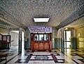 Courcouronnes Grand Mosquée Innen Eingangsbereich 1.jpg
