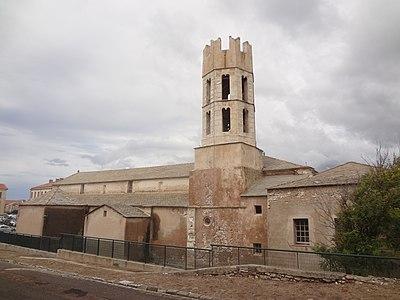 Couvent Saint-Dominique de Bonifacio 02.JPG