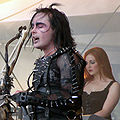 Cradle of Filth Hellfest 2009 07.jpg