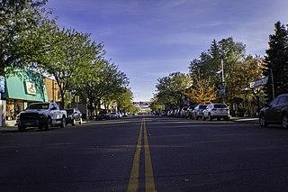 Craig, Colorado Home Rule Municipality in Colorado, United States