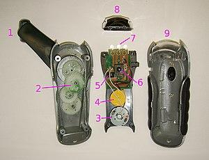 Mechanically Powered Flashlight Wikipedia