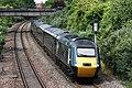 Creech St Michael - GWR 43189-43016 Cardiff service.JPG