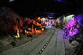 Cretaceous Period - Dark Ride - Science Exploration Hall - Science City - Kolkata 2016-02-22 0242.JPG