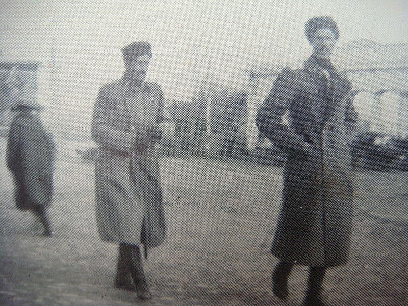 File:Crimea evacuation general Wrangel in Sevastopol.jpg