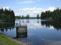 Crombie reservoir, Crombie Country Park - geograph.org.uk - 11466.jpg