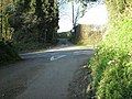 Crossroads at Folly Town - geograph.org.uk - 389824.jpg