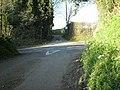 Crossroads at Folly Town - geograph.org.uk - 389824.jpg