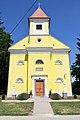 Csém, római katolikus templom 2021 02.jpg
