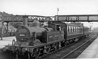 Cudworth railway station